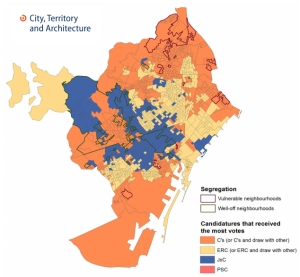 Geographies of discontent